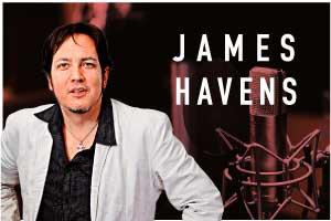 JAMES HAVENS